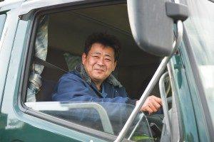 ドライバ― _香取市求人