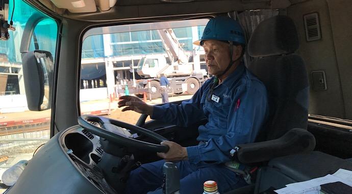 長嶋運送_香取市_ドライバ―求人